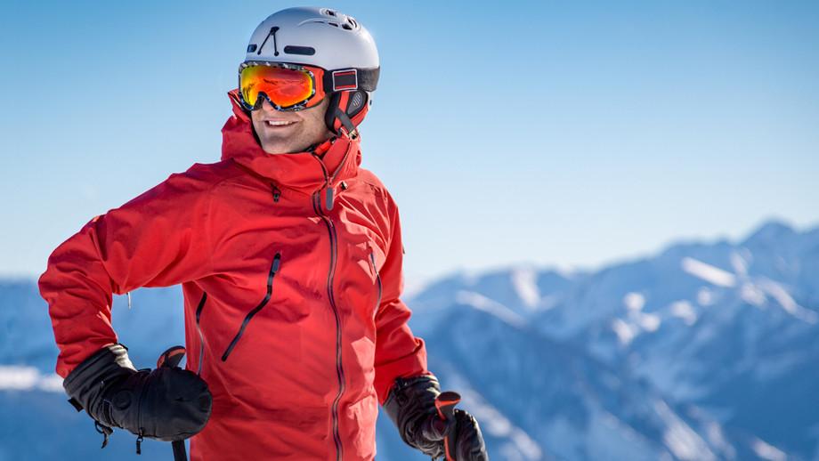 Špičkové lyžiarske bundy