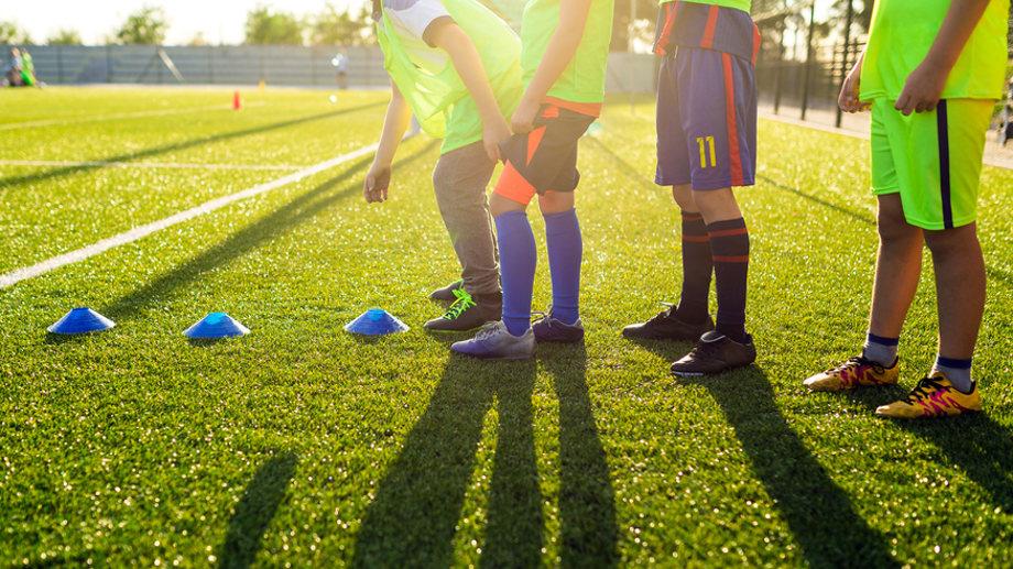 Čo bude užitočné pre amatérsky futbalový tím?