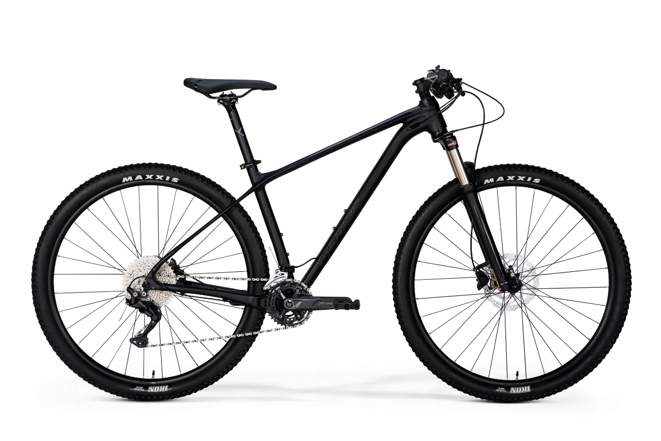 "Horský bicykel - 2021. Merida Big Nine 300 Lite 23 ""XXL"