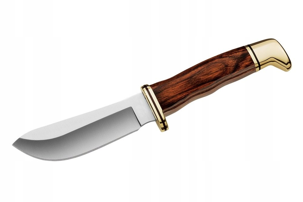 Nôž - Buck Skinner 103 Hunting knife - brown