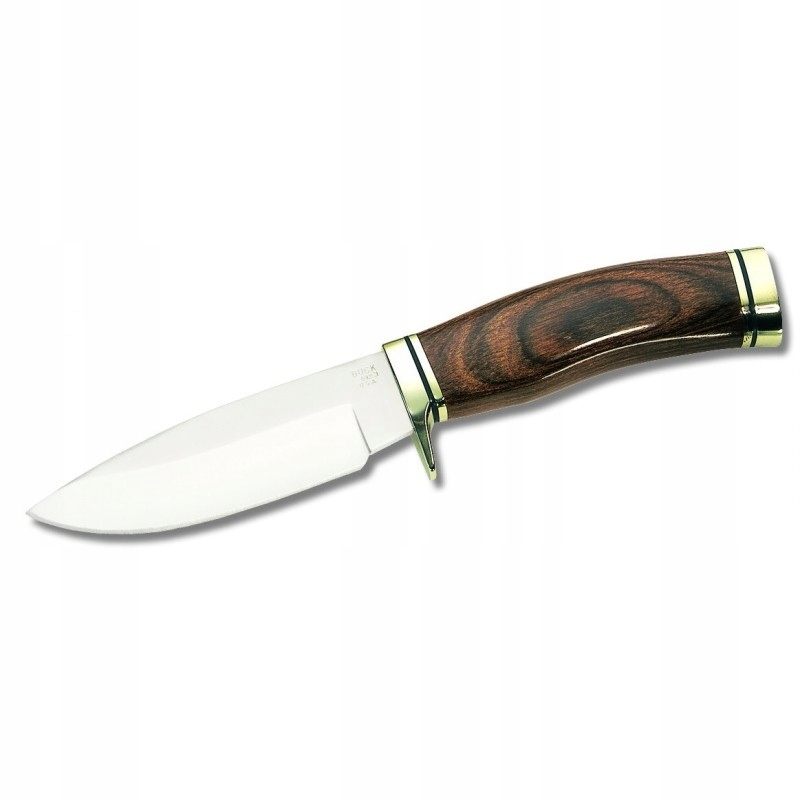 Nôž - Buck Vangard Knife, straight hunting knife 2584