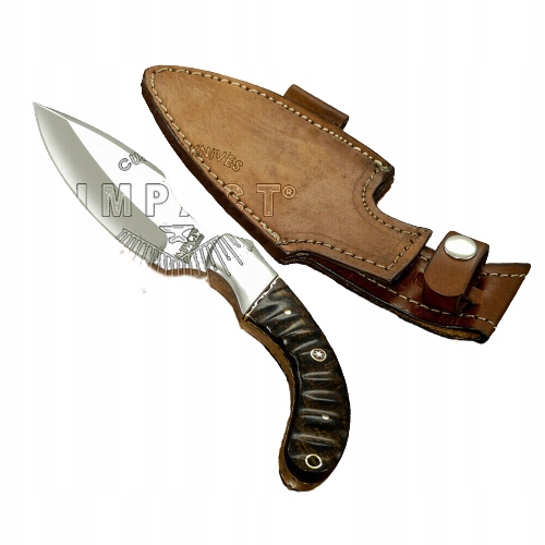 Nôž - Impact Hunting Knife Unusual D2 1628