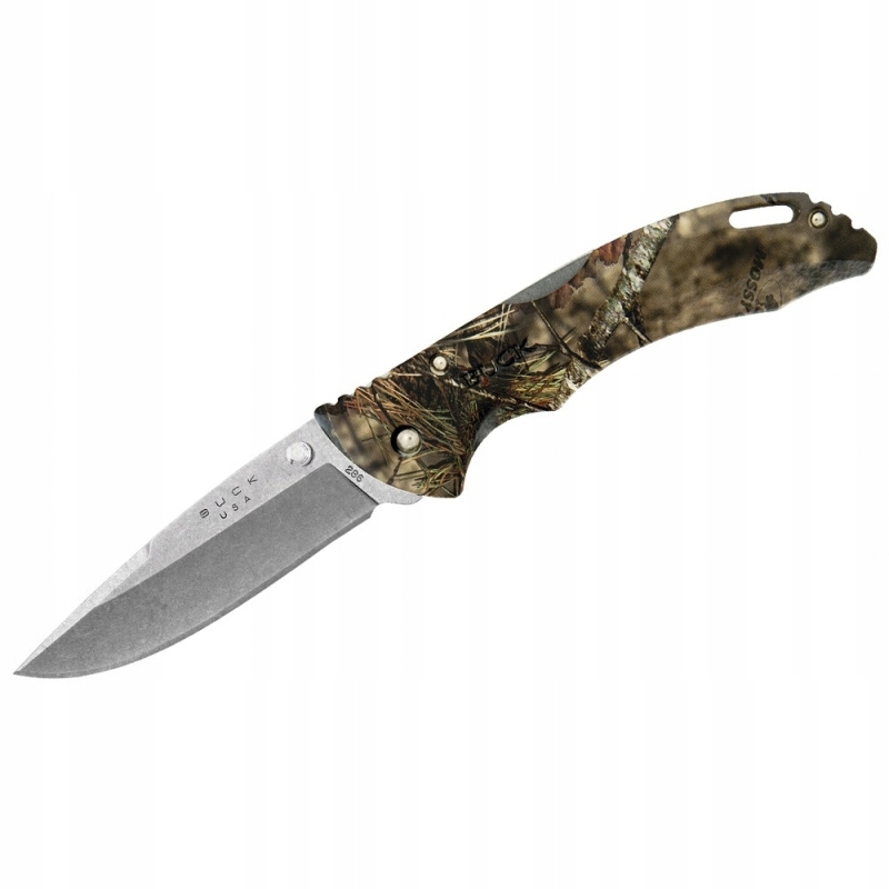 Nôž - Knife Buck Bantham 286 Foldable Hunting Knife