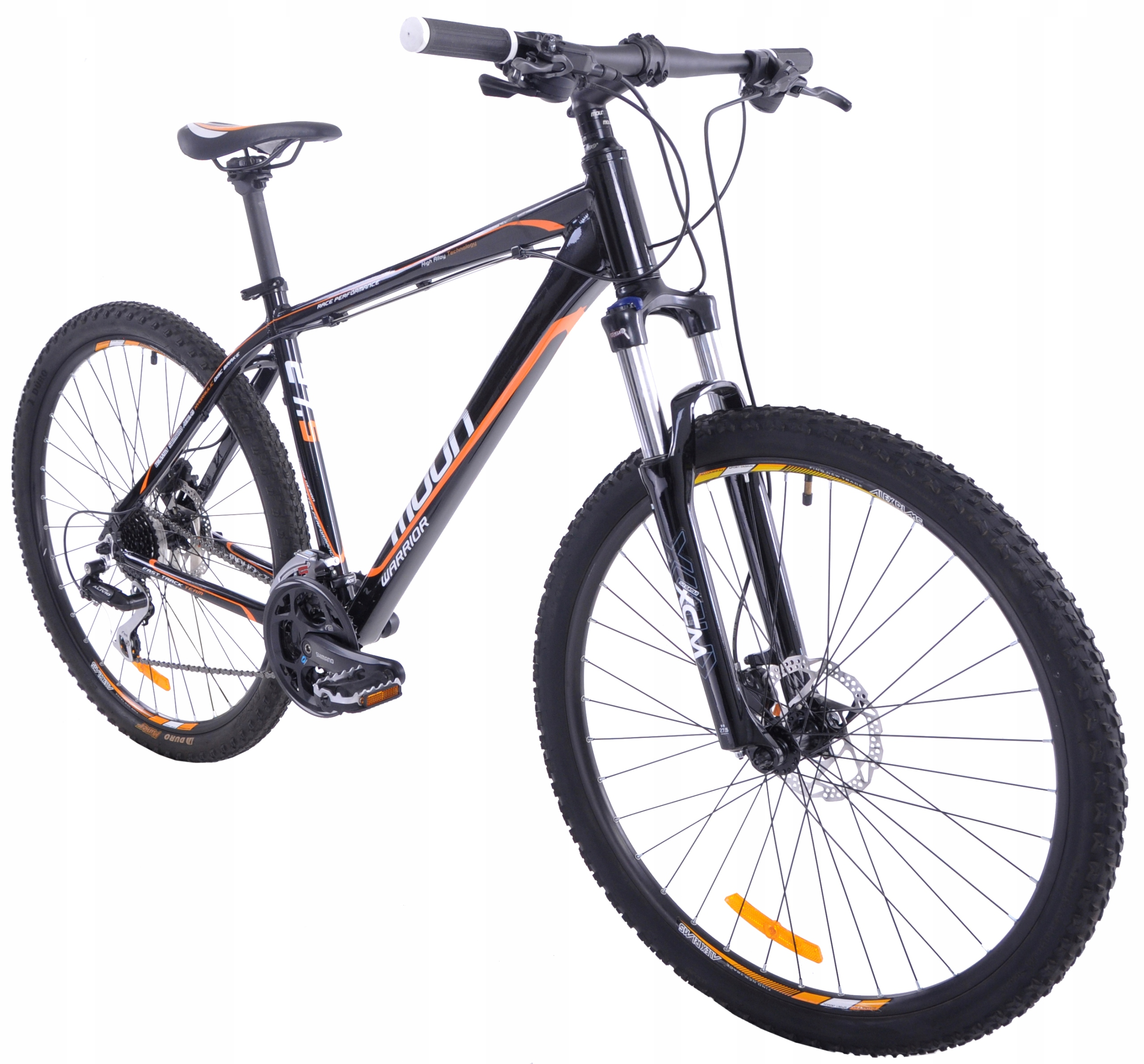 Horský bicykel - Mountain bike 27.5 MTB Moun Warrior Promotion !!!