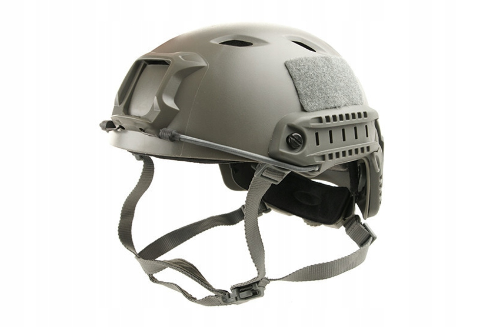 Airsoft -  Rýchla BJ Helmet Replica - Foliage Green Asg