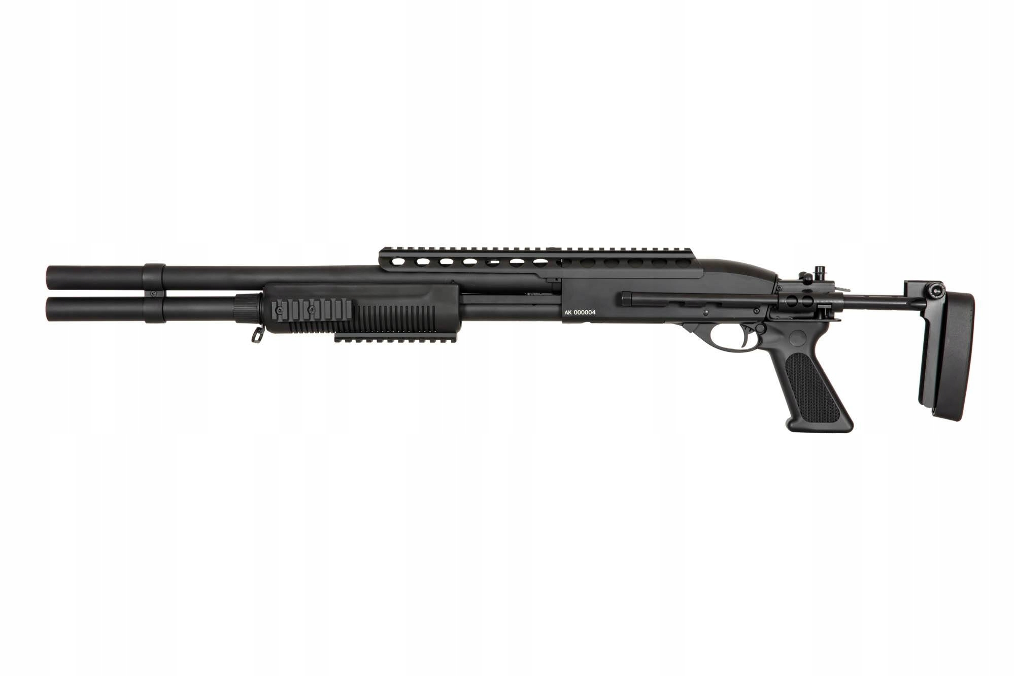 Airsoft -  SXR-006 Shotgun Replica