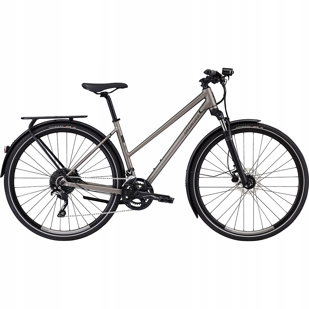 Horský bicykel - Bicycle Specialized Crosstrail Elite EQ R.L