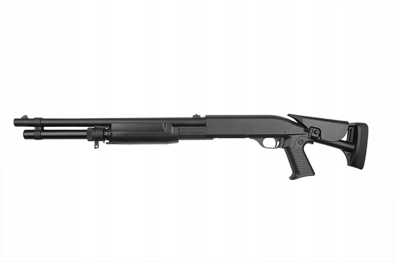 Airsoft -  Shooting CM363LM CYMA - ASG | Replika